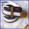 Casual Men's Braided Belt