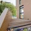 Wood-Plastic Composite Exteriors Walls Panels Clading
