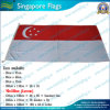 Singapore National Flag, Official Flags
