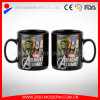 Wholesale Jumbo Mug with Foil Printing Designs