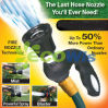 Powerfull Garden Hose Sprayer Nozzle