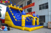 Inflatable Giant Slide Dry Slide (Chsl360)