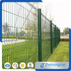 High Quantity PVC Coated Ornamental Wrought Iron Wire Mesh Fence