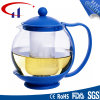 High-Quanlity and Best Sell Glassware Teapot (CHT8078)