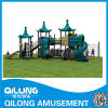 Outdoor Playground - Amusement Park Combination (QL14-001A)