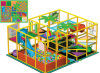 2014 New Product Kids Indoor Playground for Sale UK (TY-09501)