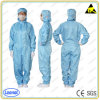 High Quality ESD Coverall for Use in Lab Industy
