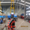 4inch to 20inch Cutter Suction Dredger with Good Quality