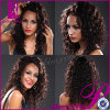 100% Curly Hair Full Lace Wig