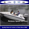 Bestyear Speed 420 Fishing Boat