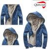 Men′s Long Sleeve Sweatshirts Hoodies (LEE-117)