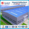 Middle-East Big Porject Prefab Modular Steel Structure Warehouse Factory Building