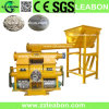 Pofessional Sawdust Rice Husk Briquette Making Machine, Waste Wood Briquette Press