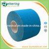 Light Blue Colour Sports Cotton Elastic Kinesio Taping