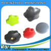 Knobs with Many Colors for Hospital Furniture