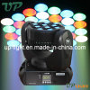 Moving Head Stage Lighting 36*5W Mini LED Beam Light