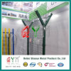 PVC Coated High 358 Security Airport Fence /Prison Mesh Fencing