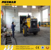 LG936L Wheel Loader with Oil Bath Filter and Sanding Tyres for Sudan Market