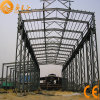 Prefabricated Steel Structure Workshop (SSW-370)