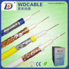 High Quality CCTV Coaxial Cable with CE, RoHS