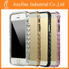 Watch Chain Metal Bumper Case for iPhone 5s