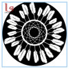 New Hot Sale Round Mandala Beach Towels