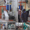 30t/D Flour Mill for Grinding Corn Electric