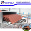 Waterproof Stone Coated Metal Roof Tile / Building Material