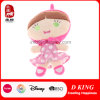 Wholesale Custom Stuffed Girl Doll Soft Baby Plush Toy