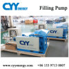 Cryogenic Liquid CO2 LNG Cylinder Filling Pump with Cheap Price