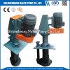 Rubber Vertical Acid Slurry Pump (100RV-SPR)