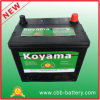 Maintenance Free Auto Lead Acid Bci85r 12V60ah Starting Car Battery with Best Price