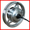 36V, 48V, 60V 500W E-Bike Rear Gear Motor DC Brushless Hub Motor for Ebike