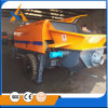 Big Power Diesel Type Concrete Pump
