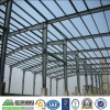 Green Steel Structure Prefab Warehouse