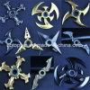 Hand Spinner Fidget Metal EDC Bearing Rotating Darts Naruto Shuriken Adhd Toy