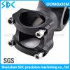3/4/5-Axis CNC Machining Bike Components/ Precision Machined /Aluminum Bike Stem