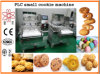 New Design PLC Cookie Machine