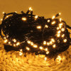 10meter 100 LED waterproof multicolor LED Solar Christmas Light