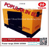 10kw/12.5kVA to 150kw/187kVA Weifang Diesel Silent Generator with Ricardo Engine Ce Approval-20170912A