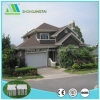Fireproof and Anti-Impact EPS Sandwich Composite Wall Panel for Roof/Floor/Wall