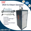 Steam Label Shrink Machine with 24kw Generator for Medicine (ZB83A)