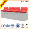 HDPE Environmental Football Seat/Soccer Seat/Stadium Chair Blm-1811