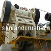 PEF Jaw Crusher