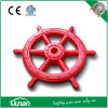 Pirate Ship′s Steering Wheel for Swing Sets