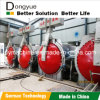 China AAC Blocks Dongyue Machinery Group