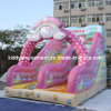 Inflatable Slide for Kids Park