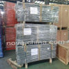 Heavy Duty Steel Foldable Mesh Box for Logistic Equipment