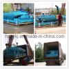 Vibratory Screen Machinery for Fertilizer