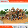 Popular Funny Children Slider Amusement Park Wooden Slide for Sale (HD-MZ024)